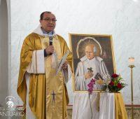 Padres Marianos e a Divina Misericórdia