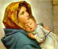 Com a Virgem Maria, estamos em batalha nestes dias