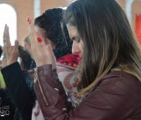 Santa Missa encerra o 15º Congresso