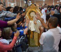 Grupo de Oração: venha experimentar a Divina Misericórdia