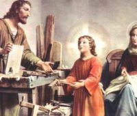 Na escola da Sagrada Família, aprender com Maria e José a contemplar no silêncio a Jesus