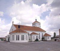 Santuário da Divina Misericórdia: um lugar para você conhecer