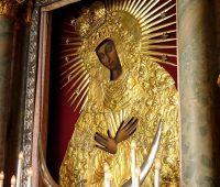 Ícone da Mãe de Misericórdia, confira sua história
