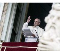 Papa lembra dos mártires de hoje com afeto e oração