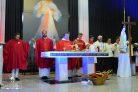 Último Cerco de Jericó de 2017 no Santuário da Divina Misericórdia