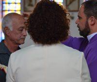 Missa destinada aos enfermos e idosos aconteceu nesse último sábado