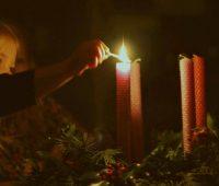 Advento: Preparação para a Festa do Natal de Jesus