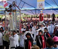 Congresso Apostólico Mundial da Misericórdia nas Filipinas