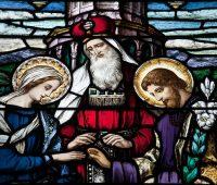 Festa Litúrgica do Casamento da Virgem Maria e São José
