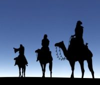 Solenidade da Epifania do Senhor: a visita dos Reis Magos a Jesus