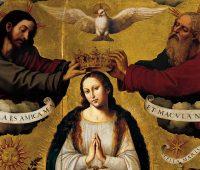Deus pede para que em Maria se cumpra as grandes obras da Misericórdia Divina