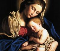 Tudo em Maria se recomeça, se refaz e recria