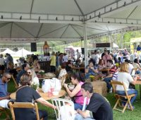 Festa da Divina Misericórdia terá feira gastronômica com Food Trucks