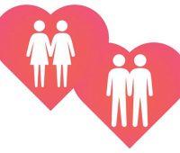 Uniões homossexuais são famílias?