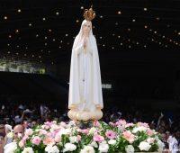 Irmã Lúcia de Fátima foi testemunha de aparições da Virgem e do Menino Jesus na Espanha