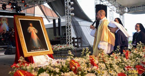 2º dia da Festa Nacional da Misericórdia