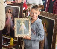 Domingo da Misericórdia – 3º dia da Festa Nacional da Misericórdia