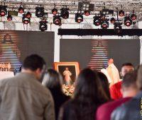 Domingo da Misericórdia. Vem celebrar conosco essa Festa