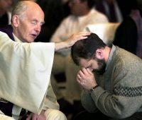 3 dias de confissão na Festa da Divina Misericórdia