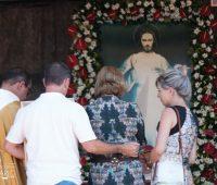 Consagração das Famílias na Festa da Divina Misericórdia