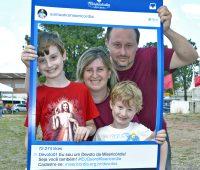 Feiras para a sua família visitar durante a Festa da Divina Misericórdia