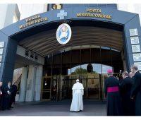 Festa litúrgica da Divina Misericórdia, realidade em toda Igreja