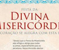 A Festa da Divina Misericórdia na Igreja