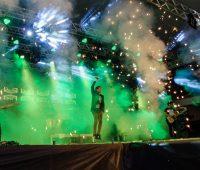 Show do Tony Allyson na Festa Nacional da Divina Misericórdia
