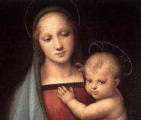 Ninguém se salva a não ser por meio de Maria