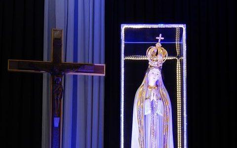 Terceiro dia do Seminário de Vida no Espírito Santo