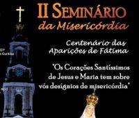 II Seminário da Misericórdia na Fazenda Rio Grande