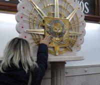 Celebração Corpus Christi Santuário da Divina Misericórdia