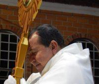 """Encerramento do Seminário """"O Espírito Santo descerá sobre ti, e a força do Altíssimo te envolverá"""""""