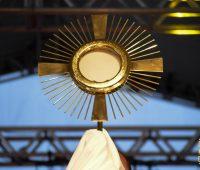 Qual a origem da Festa de Corpus Christi?