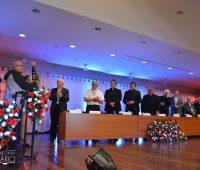 Primeiro dia do ACCOM 2017 – ICongresso Continental da Misericórdia nas Américas