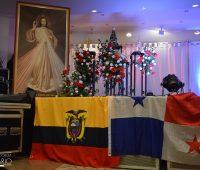 Conferências do ICongresso Continental da Misericórdia nas Américas