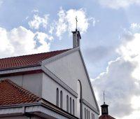 Aniversário do Santuário da Divina Misericórdia