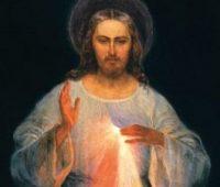 Oração de Santa Faustina pedindo um coração semelhante ao de Jesus