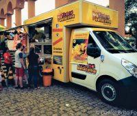Food Truck no Aniversário do Santuário