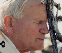 Há 15 anos, o Papa João Paulo II confiou o Mundo à Divina Misericórdia