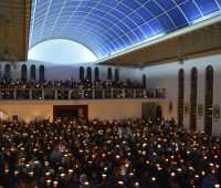 Começa hoje o 16º Congresso Nacional da Divina Misericórdia
