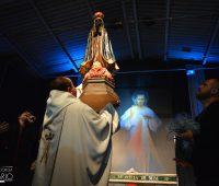 Encerramento do Cerco de Jericó da Família, no Santuário