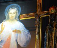 Abertura do Cerco de Jericó de Nossa Senhora Aparecida no Santuário da Divina Misericórdia