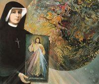 Missão de Santa Faustina