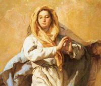 Assunção de Nossa Senhora, Mãe intercessora e imagem da Igreja