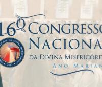 16º Congresso Nacional da Divina Misericórdia