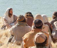 """Meditação da Palavra de Deus: Ei, você! """"Segue-me!"""""""