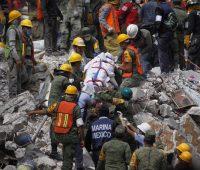 México: Papa envia donativo de 150 mil dólares para ajuda de emergência