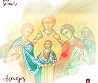 Festa dos Arcanjos São Miguel, São Gabriel e São Rafael