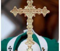 Missa pelos direitos humanos encerra visita do Papa a Colômbia